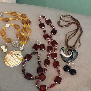 Ostume jewelry